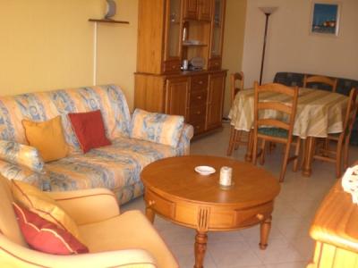 appartement location de vacances Juan les pins